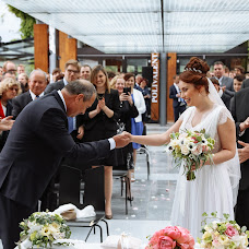 Wedding photographer Lena Fricker (lenafricker). Photo of 24.11.2016
