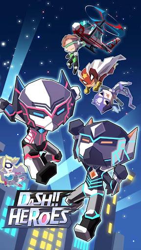 Dash Heroes - 대시 히어로즈 -