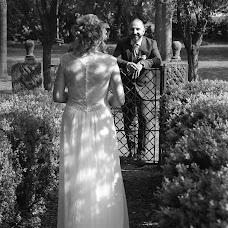 Wedding photographer Vincent Andreoli (vincentandreoli). Photo of 30.04.2018