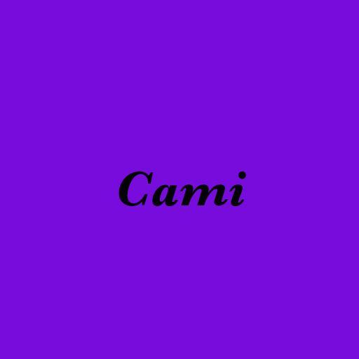 Cami Pro
