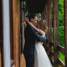 Wedding photographer Alena Kalincheva (Kalincheva). Photo of 28.07.2017