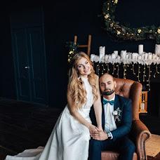 Wedding photographer Valentina Zharova (TinaZharova). Photo of 01.01.2018