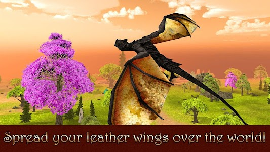 Flying Dragons Clan 3D screenshot 1
