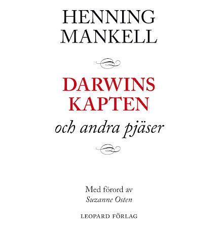 Darwins kapten och andra pjäser E-bok