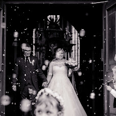 Wedding photographer Igorh Geisel (Igorh). Photo of 21.09.2017