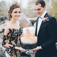 Wedding photographer Vladislav Cherneckiy (mister47). Photo of 27.11.2016