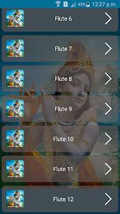 Krishna Flute Ringtones - náhled