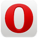 Opera TV Browser icon