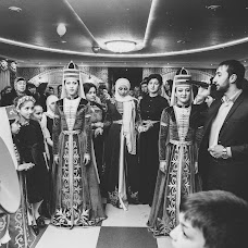 Wedding photographer Asya Zhilyasova (AsSeven). Photo of 13.02.2016