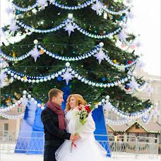 Wedding photographer Oleg Dronov (Dronovol). Photo of 31.12.2016