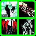 Ben 10 alien and villains - ultimate aliens guess