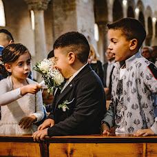Свадебный фотограф Giuseppe maria Gargano (gargano). Фотография от 28.04.2019