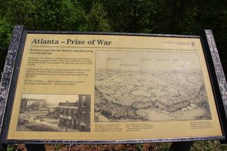 Photo: History plaque