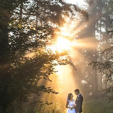 Wedding photographer Paweł Mucha (ZakatekWspomnien). Photo of 14.09.2016