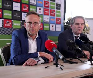 Pierre François et Peter Croonen ne font plus l'unanimité à la Pro League