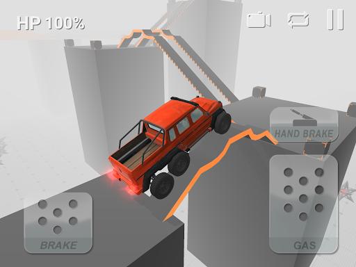 Test Driver 1.07 screenshots 15