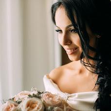 Wedding photographer Grigoriy Borisov (GBorissov). Photo of 14.11.2016