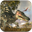 DINOSAUR HUNTER CHALLENGE: 2018 DINO HUNTING GAMES icon