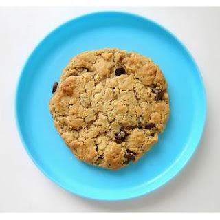 Jumbo Oat Cookies