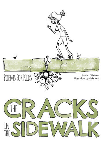 The Cracks In The Sidewalk cover