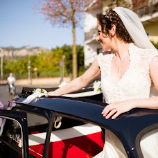 Wedding photographer Dario De cristofaro (Whitemoments). Photo of 06.08.2018