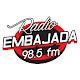 Radio Embajada 98.5 Fm Download on Windows