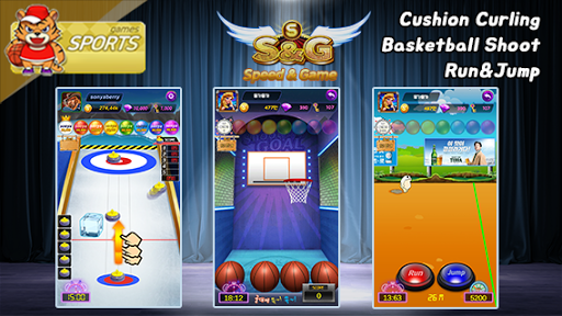 S&G - Speed&Game 1.00.01 screenshots 4