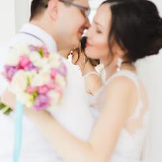 Wedding photographer Nadezhda Alekseeva (Nadiza). Photo of 03.05.2018