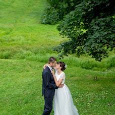 Wedding photographer Alena Sviridova (ImInspire). Photo of 07.08.2016