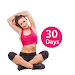 Lose Weight in 30 days - Home Workout for Women icon