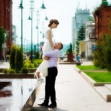 Wedding photographer Yuliya Voynova (Neya). Photo of 09.07.2015