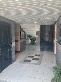 Appartement 2 pièces 52,29 m2