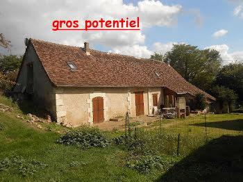 maison à Yzeures-sur-Creuse (37)
