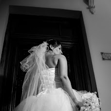 Wedding photographer David Gallegos (DavidGallegos). Photo of 11.04.2017