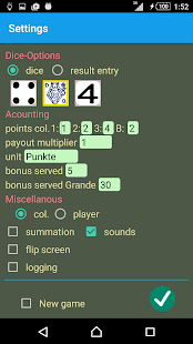 Escalero Dice- screenshot thumbnail