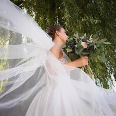 Wedding photographer Larisa Novak (novalovak). Photo of 29.04.2017