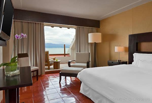 Westin Resort & Spa Puerto Vallarta