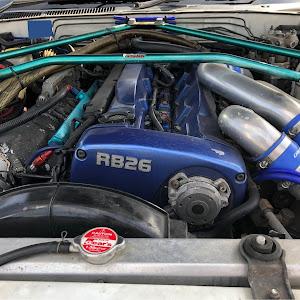 スカイラインGT-R BNR32のカスタム事例画像 ikmemさんの2020年11月27日17:00の投稿