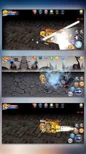 Hero Age – RPG Classic Mod Apk 2.4.5 (Skill Unlocked & Damage) 4