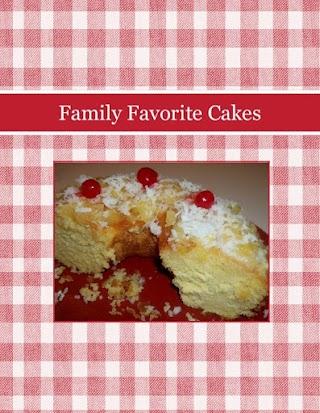 Family Favorite Cakes