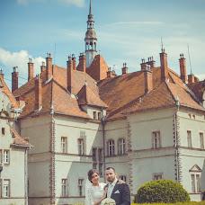 Wedding photographer Ihor Pilatus (Pilatus). Photo of 27.05.2014