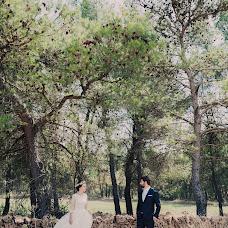 Wedding photographer Sissi Tundo (tundo). Photo of 02.09.2016