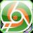Trinh Duyet Coc Coc + Co Rom logo