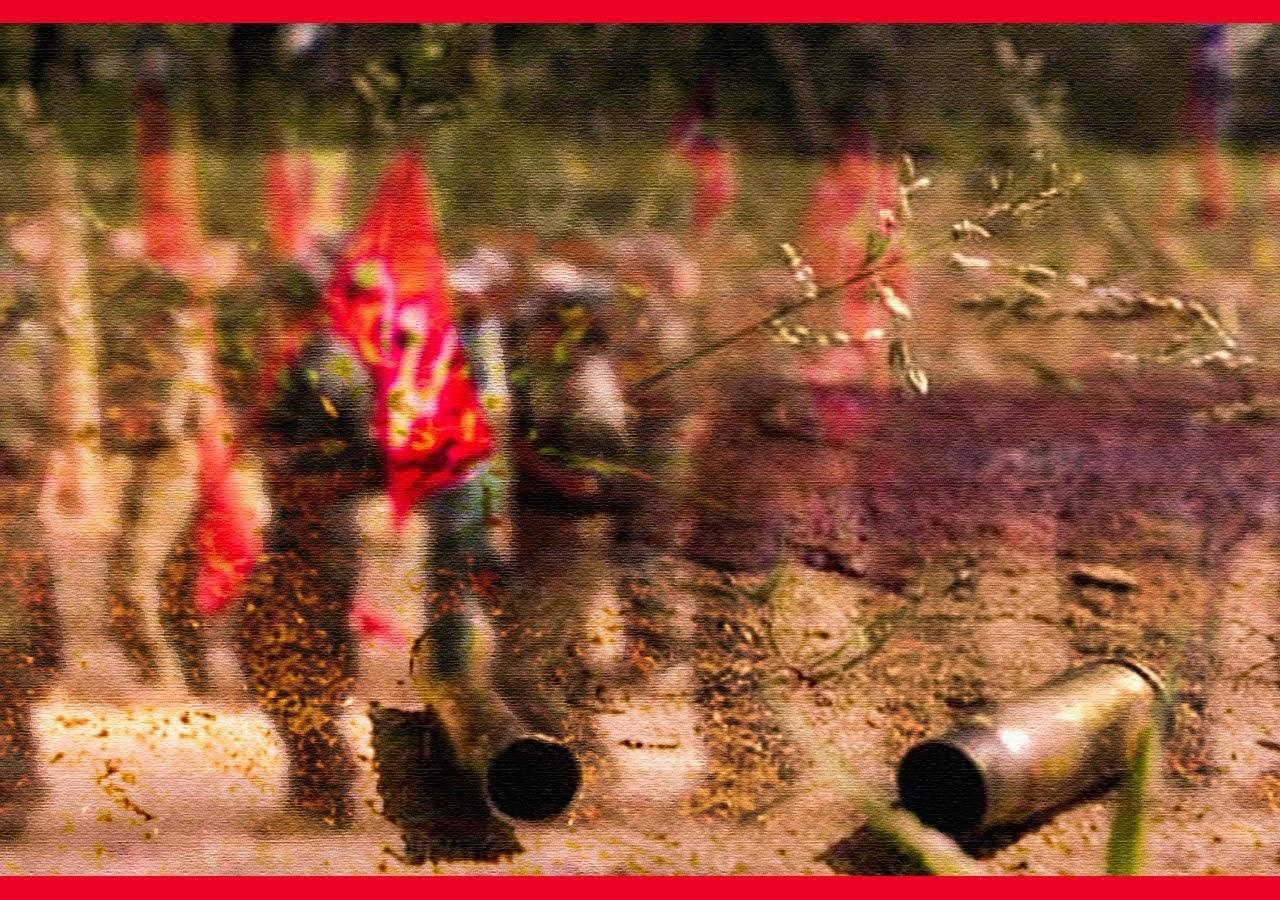 Chhattisgarh Maoist Ambush On Army Troops: 22 Killed, 31 Injured, 1 Missing.
