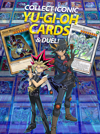 Yu-Gi-Oh! Duel Links 4.6.0 screenshots 11