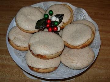 Hertzog Cookies Recipe
