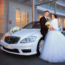Wedding photographer Aleksey Marchuk (Ciber). Photo of 30.07.2016