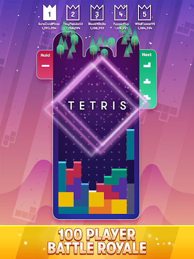 Tetris Royale screenshot 6