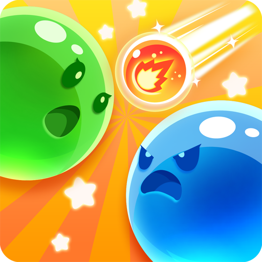 Clash of Bubbles (game)