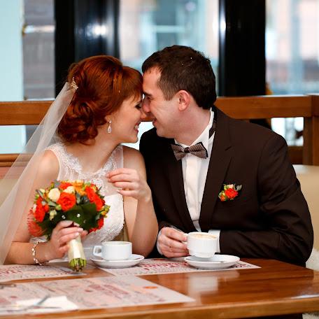 Wedding photographer Anna Zhukova (annazhukova). Photo of 19.11.2017